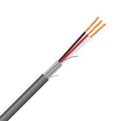 3 Core Shielded Wire