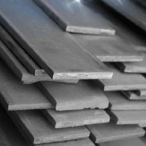 40 X 10 mm Mild Steel Flat, 18 Feet,20 Feet