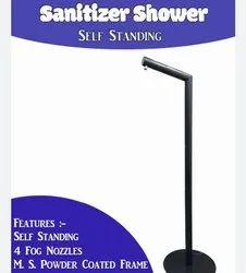 Sanitizer Shower