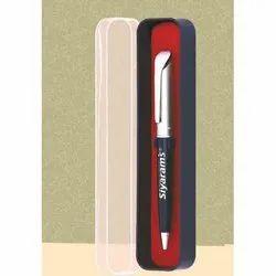 Single Plastic Pen Box