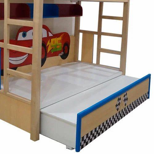 Kids Designer Bunk Bed Children Bunk Bed Toddler Bunk Bed