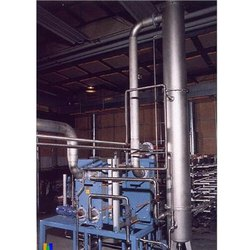 Plate and Tubular Heat Exchanger