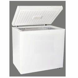 Electric SS Top Open Door Chest Freezer