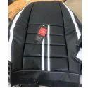 Maruti Suzuki Black Car Seat Cover