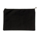Multicolor Taxis Canvas  Utility Pouch