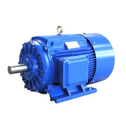 101-200 KW AC Motor, IP Rating: IP44