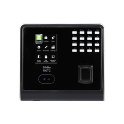MM 101 TC Biometric System