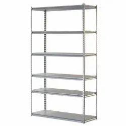 Heavy Duty Steel Rack