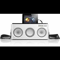M1x DJ Sound System