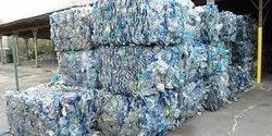 Natural PET Recycling Bottle Scrap, For Plastic Industry