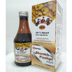 Shankh Pushpi