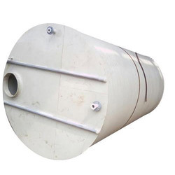 Spiral PP Tank