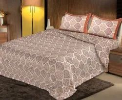 Elegant Bedsheets for Double Bed Cotton
