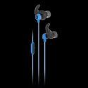 Reflect Mini Blue Black Ear Phone