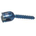 Orthopedic Poly Axial Screw