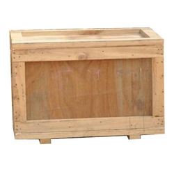 Pine wood Non-Edible Industrial Wooden Packaging Box