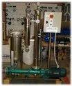 Helical Rotor Pump