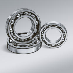 SKF Tapper Bearing