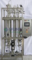 Pharma Water For Injection Plant