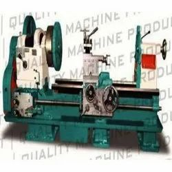 Heavy Duty Model B Horizontal Lathe Machine