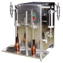 Semi Automatic Batter Filling Machine