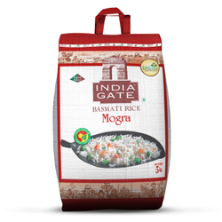 India Gate Mogra Basmati Rice