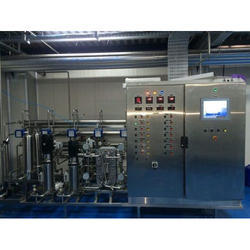 Pretreatment System - Water Pretreatment System Manufacturer from Mumbai