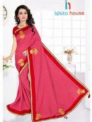 Silk Banglori Saree