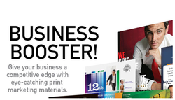 Print And Electronic Ads Services