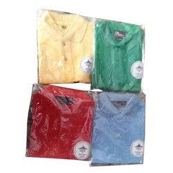 Nylon Kids School T Shirt, Size: Medium