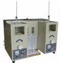 Twin Distillation Apparatus