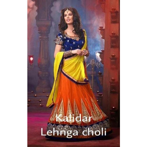 6e9c0dbe15 Wedding Wear Lehenga Choli, Rs 11000 /piece, Pandit G Fabric ...