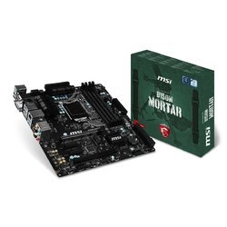 MSI B150M MORTAR Motherboard