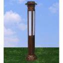 Carabian Cast Iron Bollard  DBL-103