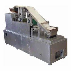Chapatti Making Machine
