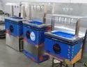 Automatic Pani Puri Water Filling Machine