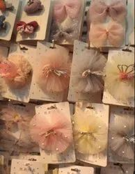 Imported Hair Pins