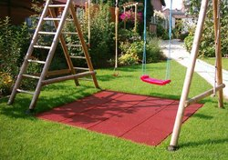 Children Ground Flooring Services
