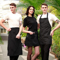 Hotel & Restaurant Services Uniform