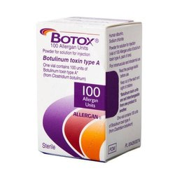 Botox Injection (OnabotulinumtoxinA)