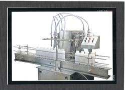 Mustard Oil Filling Machine