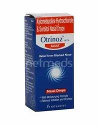 Xylometazoline Hydrochloride And Sorbitol Nasal Drops