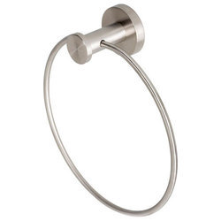 Stainless Steel Towel Ring