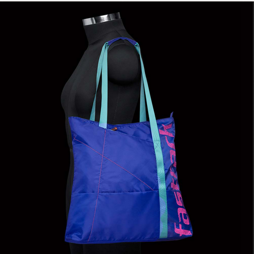 A0506NBL01 Fastrack Women Polyester Blue Bag at Rs 1595  piece ... 209f7b448a0a2