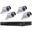 5MP IP CCTV System