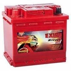 Exide Mileage Car Battery 44 Ah