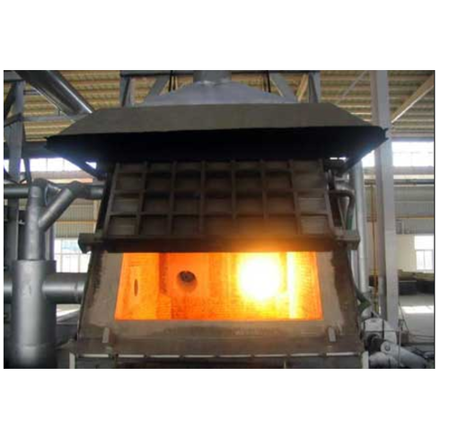 Aluminum Melting Furnace Manufacturer From Thane