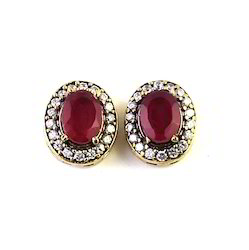 Turkish Earring Stud
