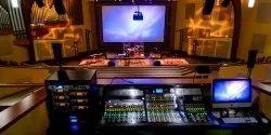 Audio Visuals Solution