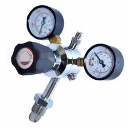 N2 High Pressure Regulator